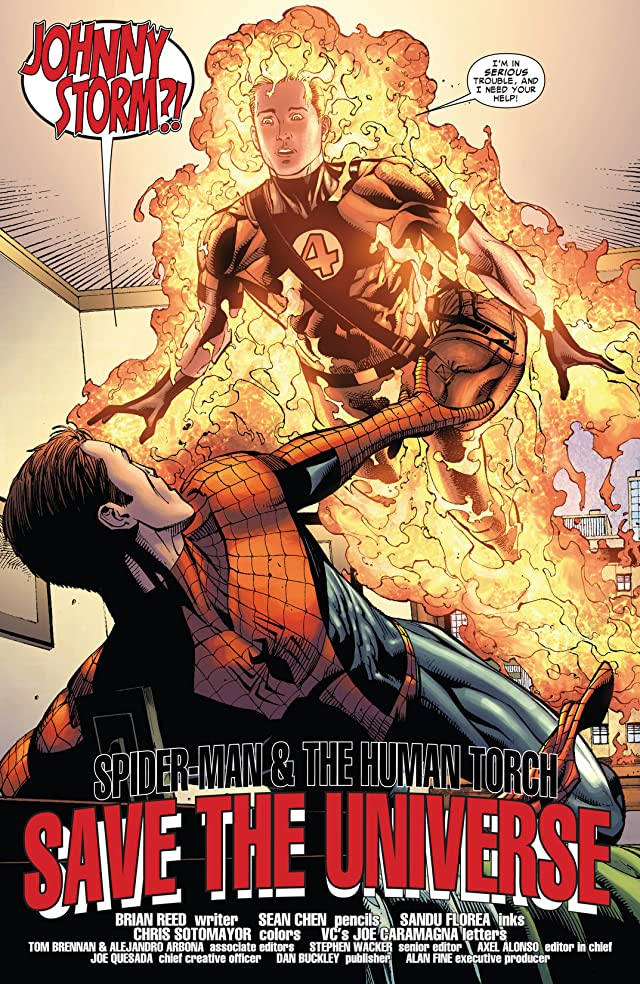 Amazing Spider-Man (1999-2013) #700.5
