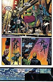 Amazing Spider-Man (1999-2013) #700.1