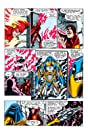 click for super-sized previews of Crisis on Infinite Earths #8