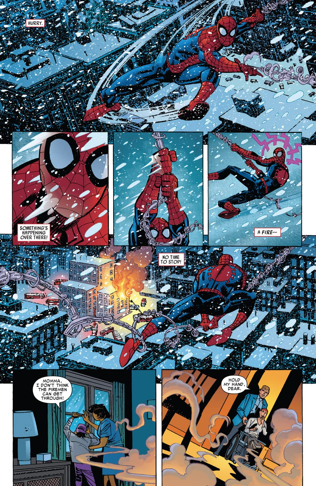 Amazing Spider-Man (1999-2013) #700.2