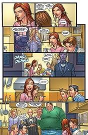 X-Men: First Class #3 (of 8)