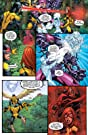 click for super-sized previews of X-Men: First Class #4