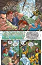 click for super-sized previews of X-Men: First Class #7