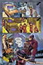 click for super-sized previews of Hawkeye: Blind Spot #2