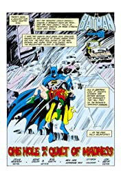 Detective Comics (1937-2011) #535