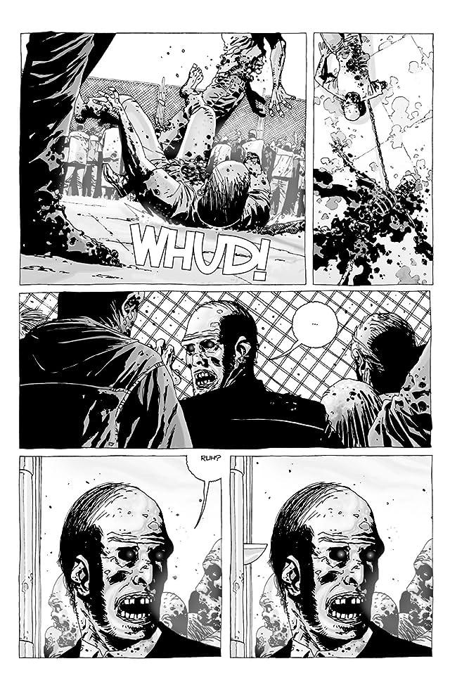 The Walking Dead #20