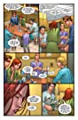 click for super-sized previews of X-Men: First Class #8