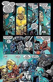 Justice League (2011-2016) #29