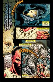 Sinestro (2014-) #1