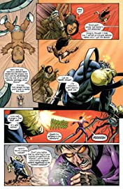 Marvel Zombies 5 #2 (of 5)