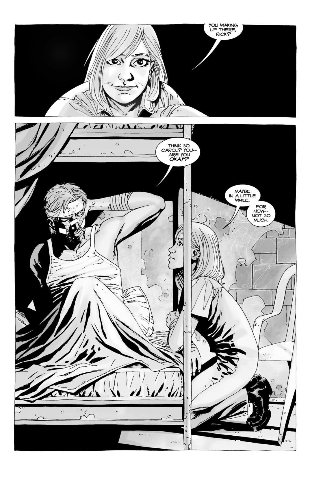 The Walking Dead #24