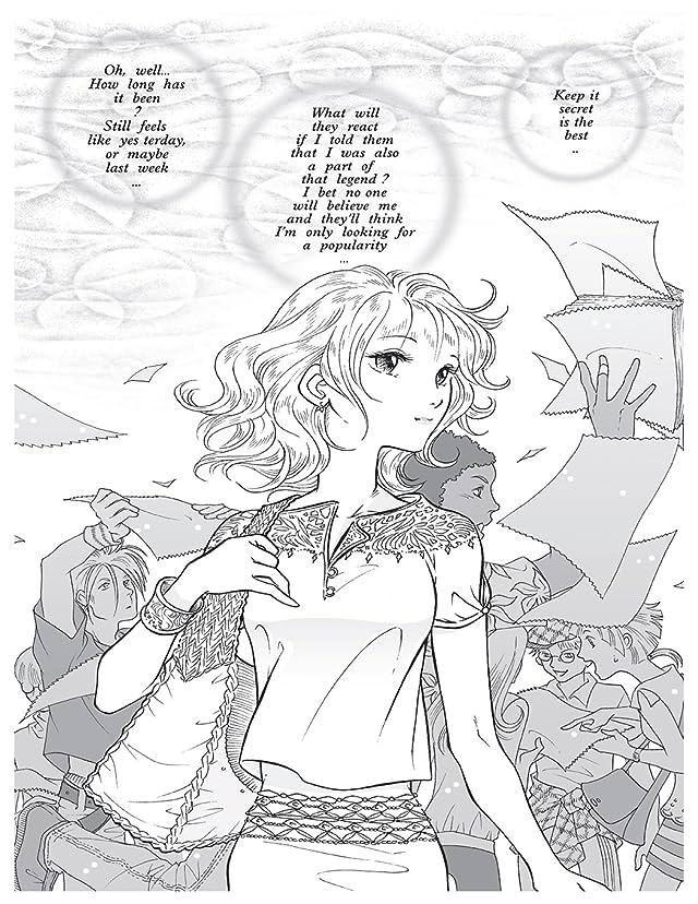 click for super-sized previews of Sakura Pakk vs. Rumble Pak: Bleed & MidSummer's Dream