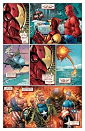 What If? Age Of Ultron #4 (of 5)