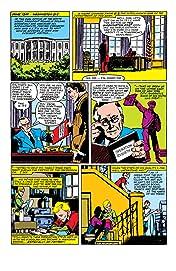 Captain America (1968-1996) #255
