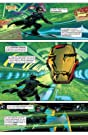 click for super-sized previews of Marvel Zombies 5 #4 (of 5)