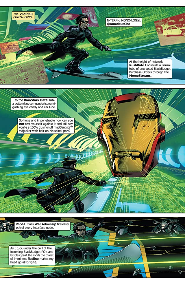 click for super-sized previews of Marvel Zombies 5 #4