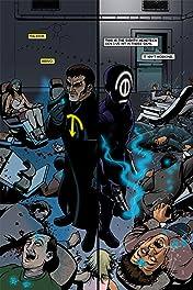 The Dark #2