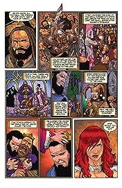 Savage Tales #7