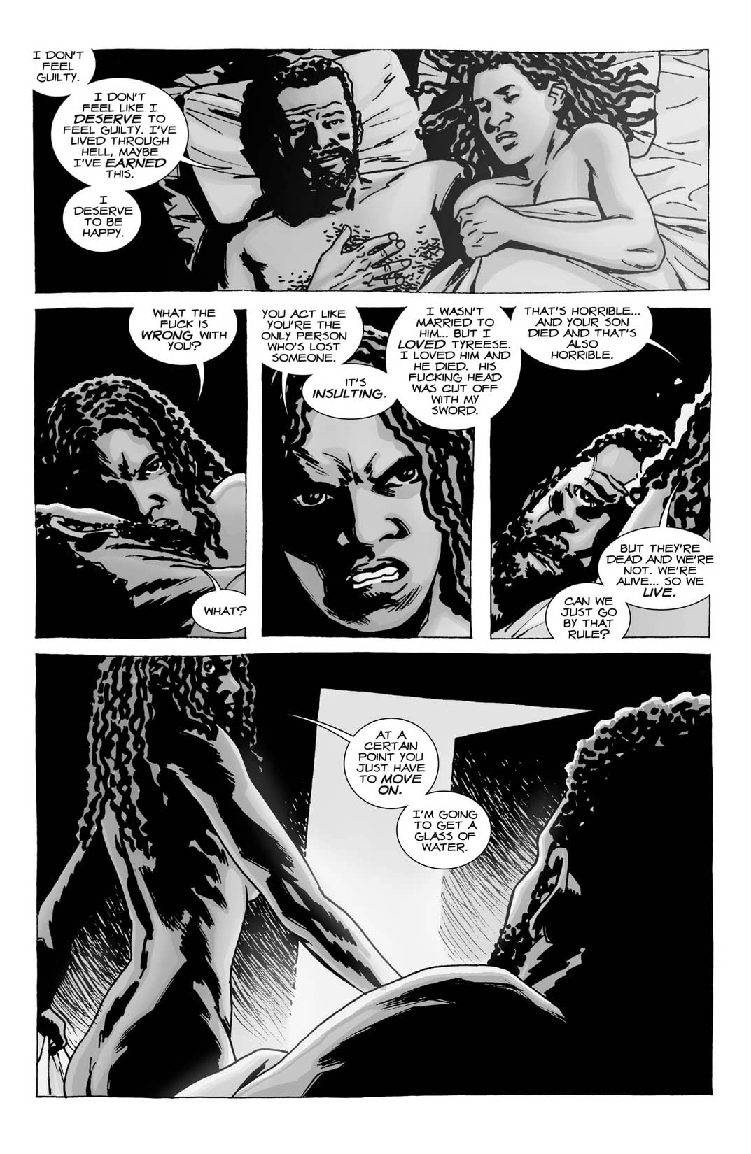 The Walking Dead #81