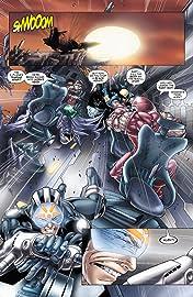 X-Men (2004-2007) #159