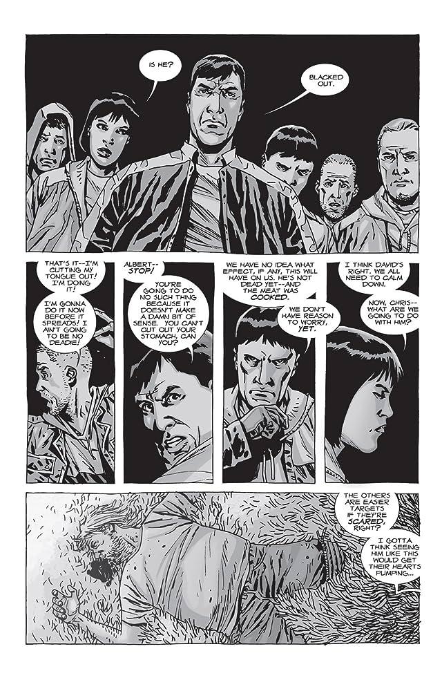 The Walking Dead #64