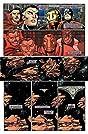 World War Hulk #1 (of 5)