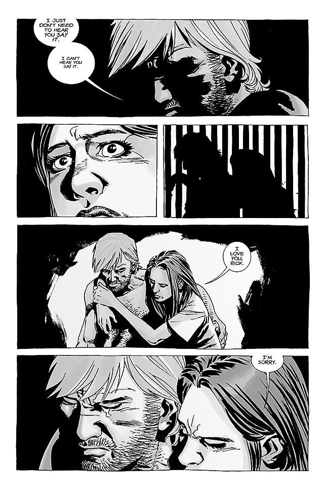 The Walking Dead #38