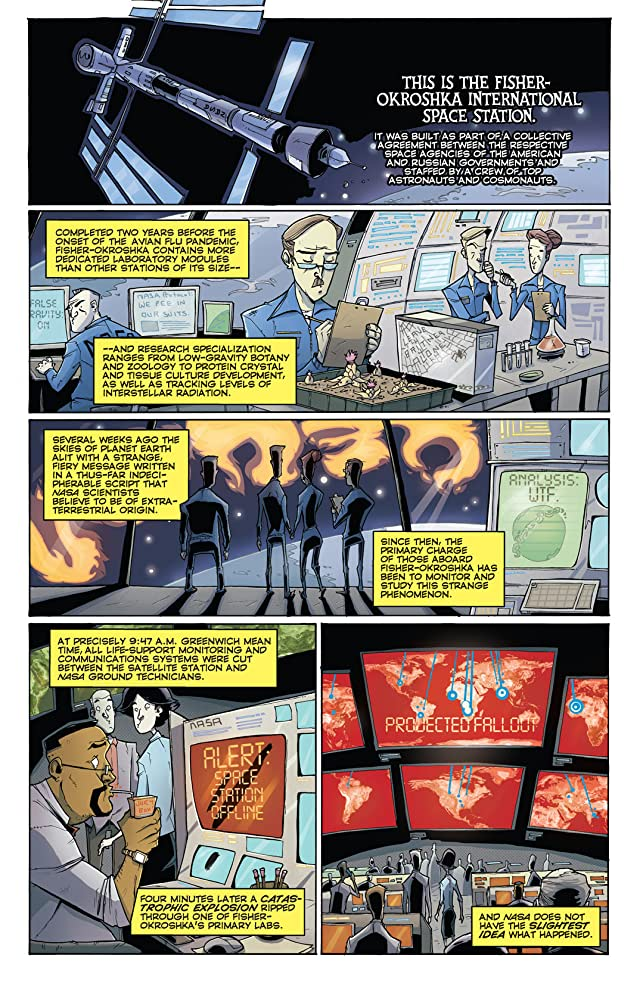 click for super-sized previews of Chew #17