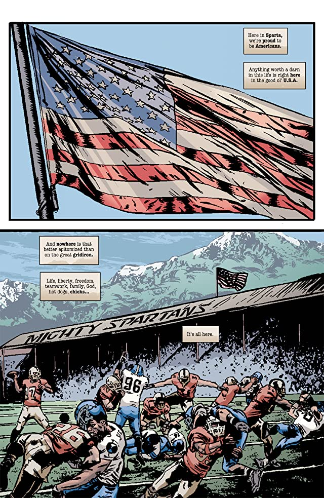 click for super-sized previews of Sparta: USA #1