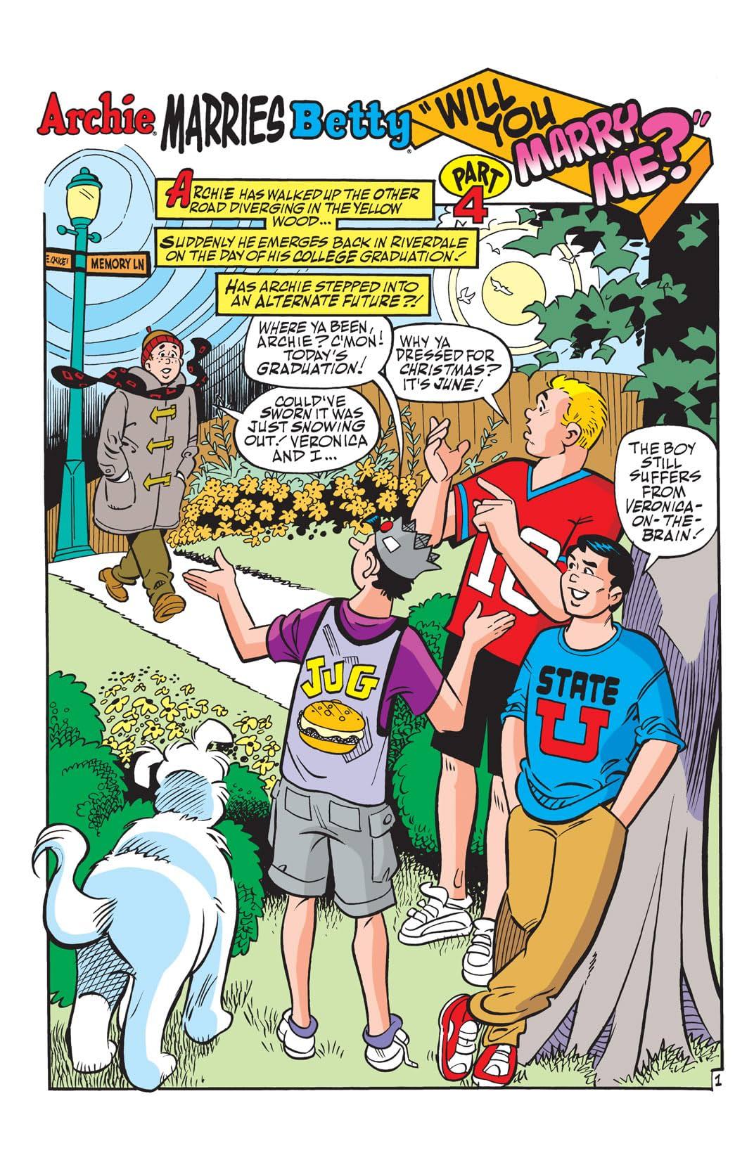 Archie #603