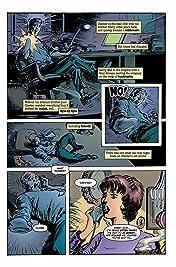 Kolchak: The Night Stalker: Devil in the Details