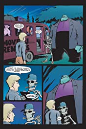 Boneyard Vol. 3