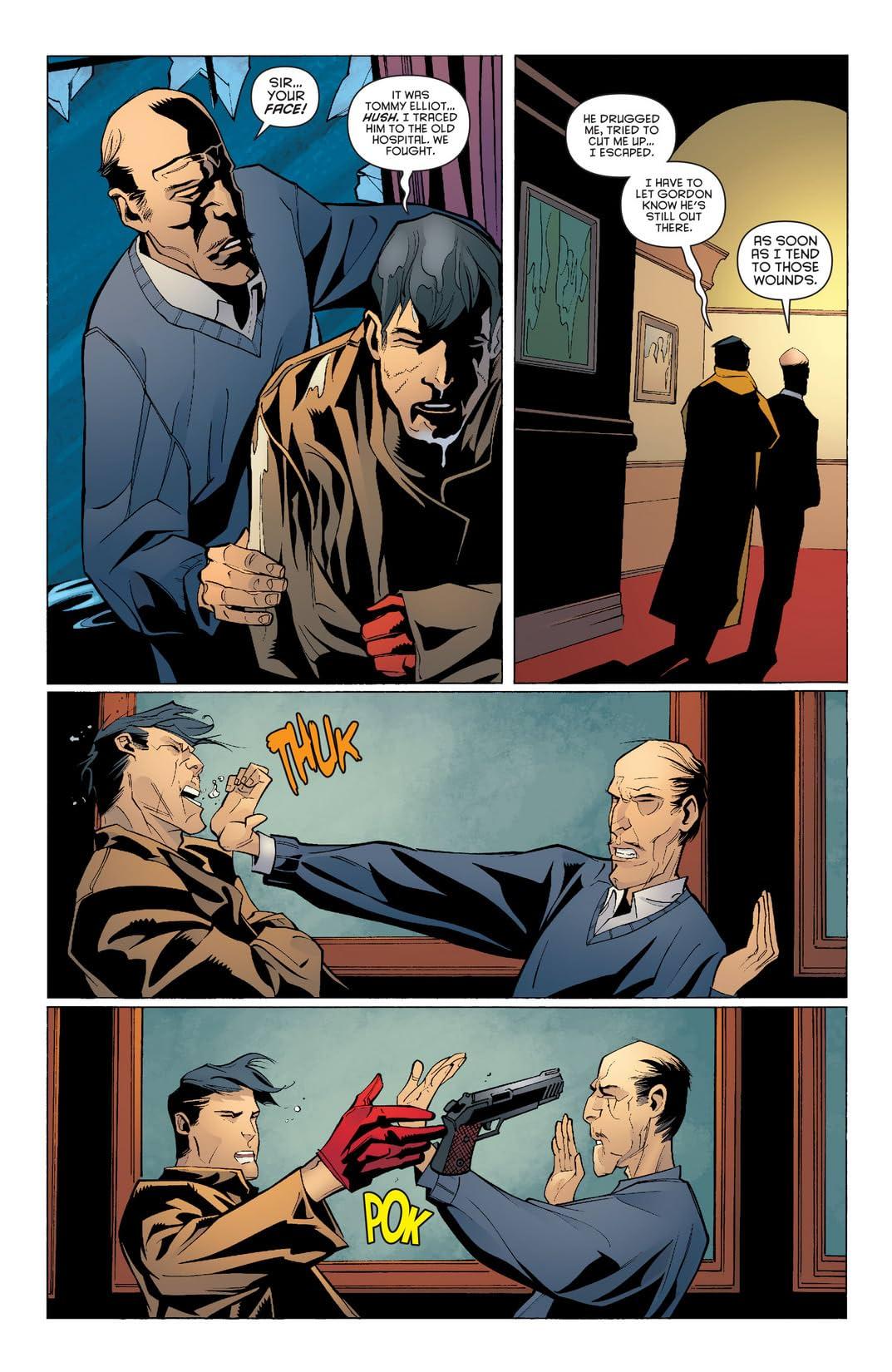 Detective Comics (1937-2011) #850