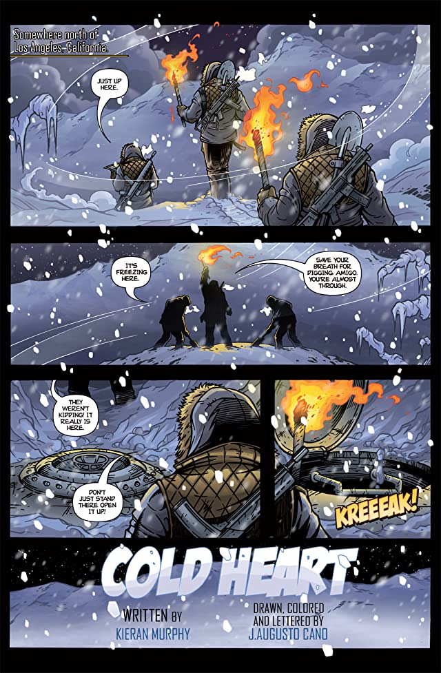 click for super-sized previews of Frozen Wasteland