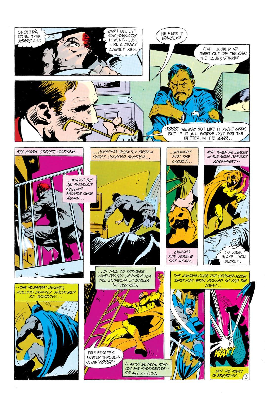 Detective Comics (1937-2011) #538