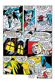 Detective Comics (1937-2011) #537