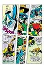 Detective Comics (1937-2011) #540