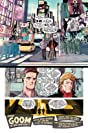 click for super-sized previews of Iceman and Angel #1