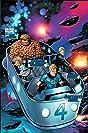Secret Invasion: Fantastic Four #3 (of 3)