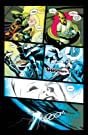 click for super-sized previews of Justice League United (2014-) #0