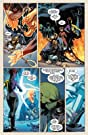 click for super-sized previews of New Avengers (2013-2015) #17