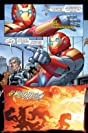 click for super-sized previews of Ultimate Fantastic Four #52