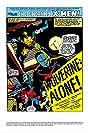 click for super-sized previews of Uncanny X-Men (1963-2011) #133