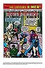 click for super-sized previews of Uncanny X-Men (1963-2011) #134