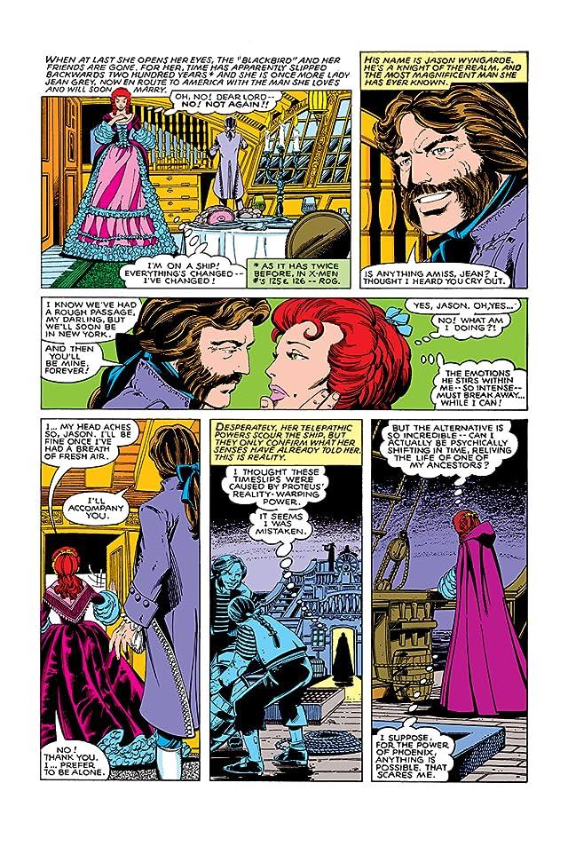click for super-sized previews of Uncanny X-Men (1963-2011) #129