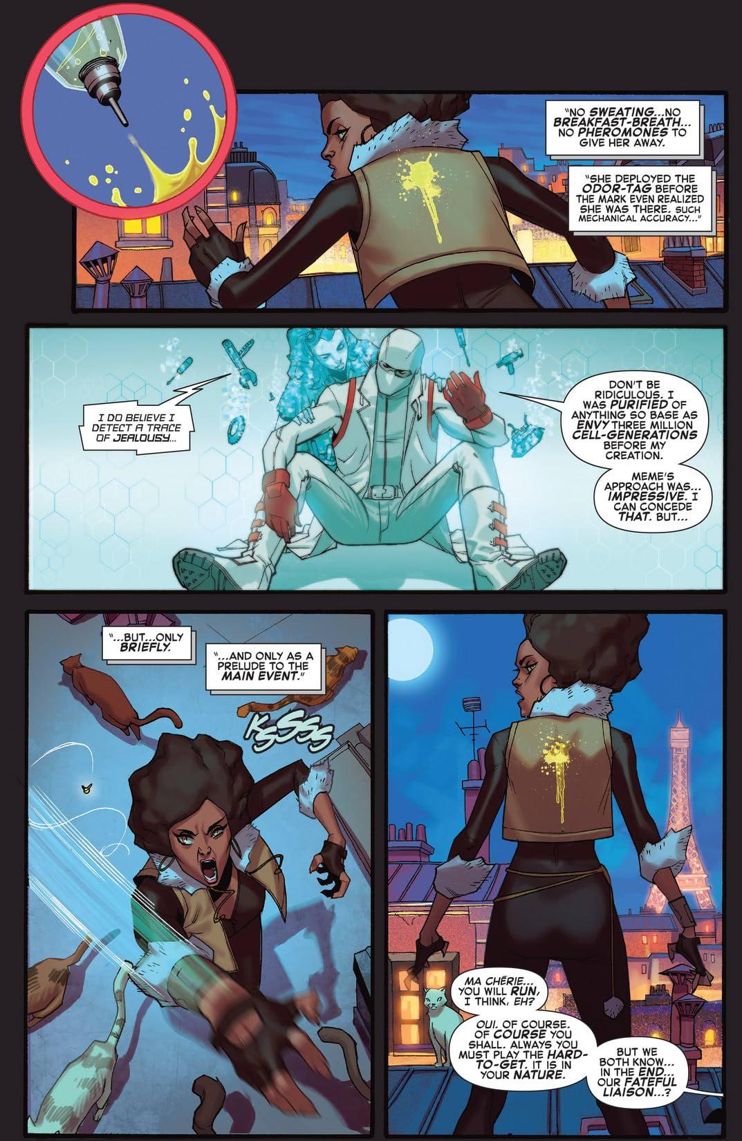 X-Force (2014-) #4