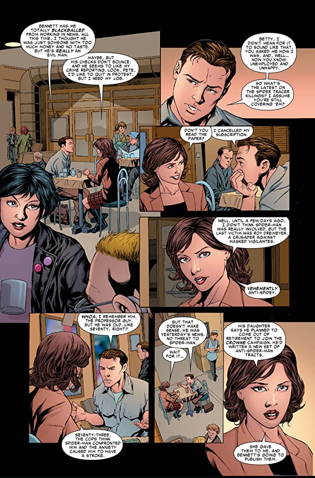 click for super-sized previews of Amazing Spider-Man (1999-2013) #562
