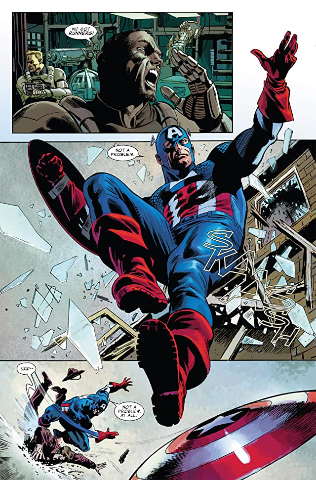 click for super-sized previews of Captain America (2004-2011) #602