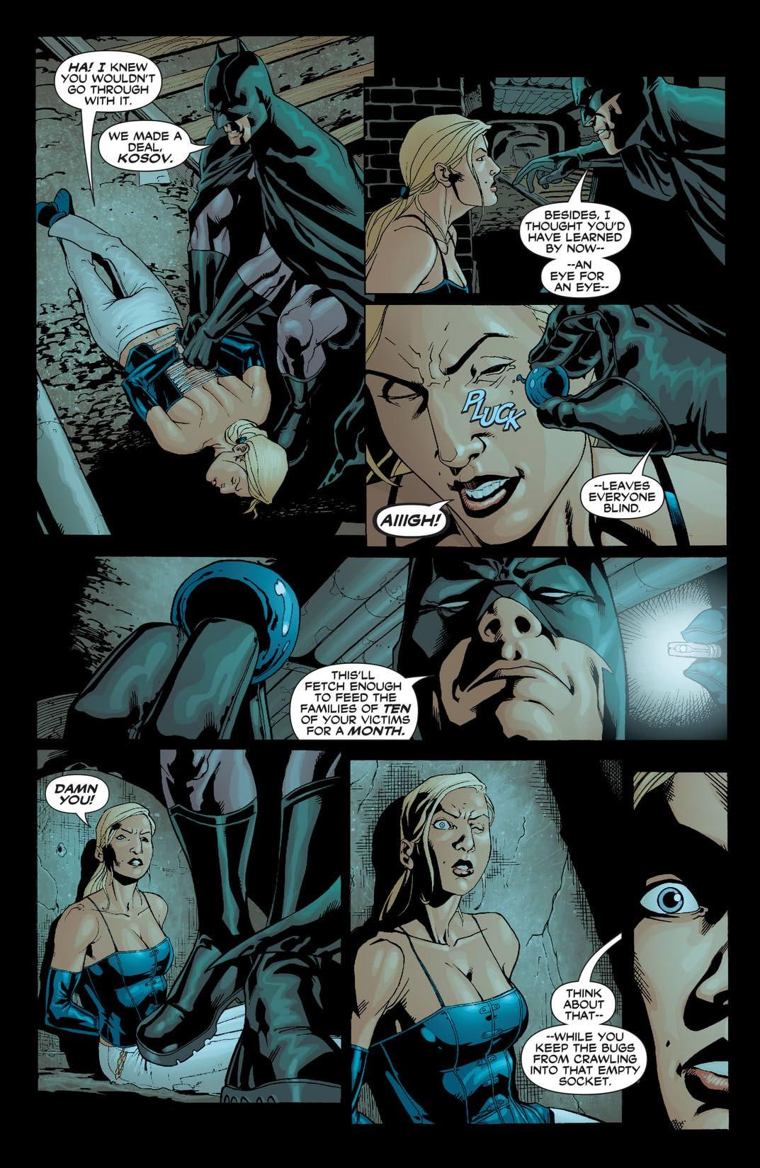 Detective Comics (1937-2011) #809