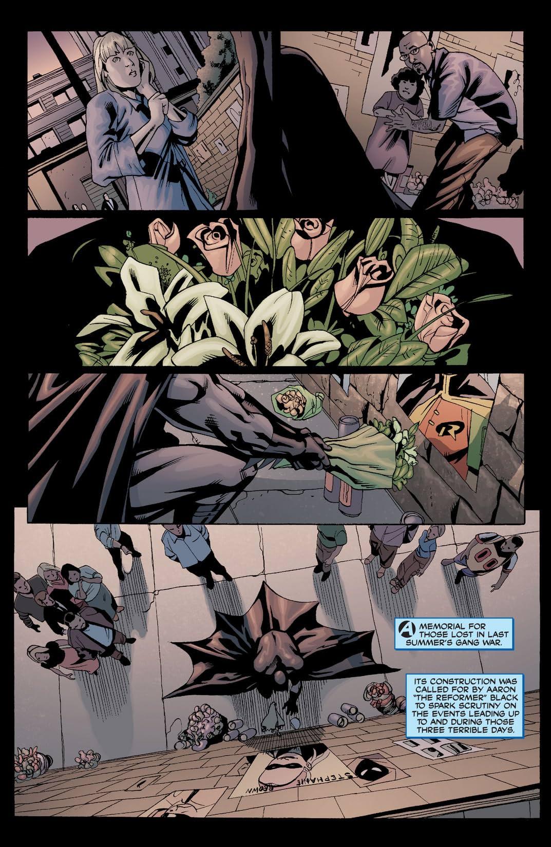 Detective Comics (1937-2011) #810